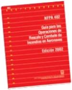 NFPA402