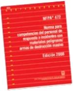 NFPA4720