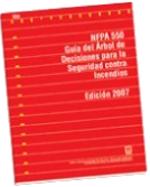 NFPA550