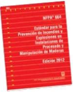NFPA664