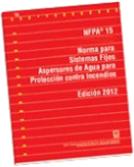 nfpa15