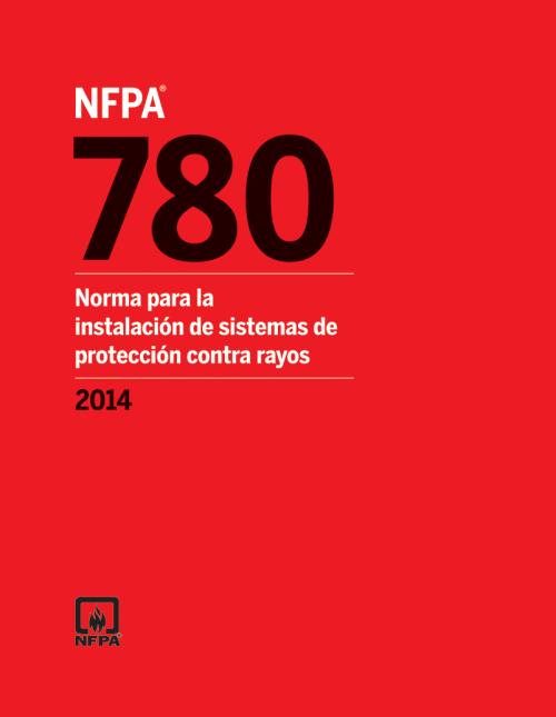 NFPA 78014E