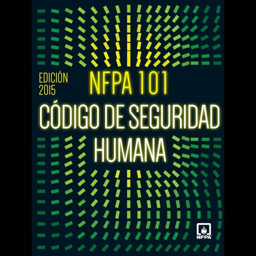 NFPA 10115E