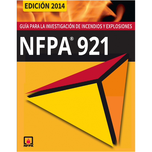 NFPA 92114E
