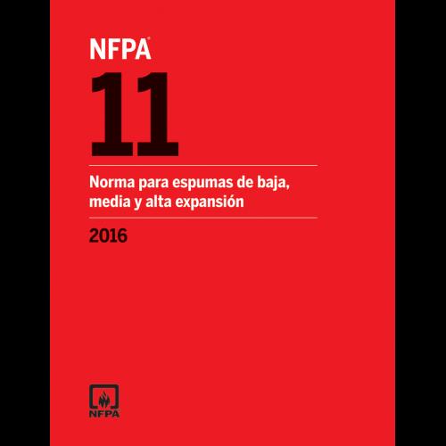 NFPA 11