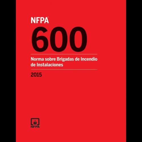 NFPA 600