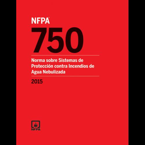 NFPA 750