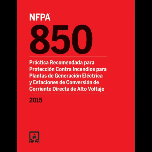 NFPA 850
