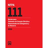 NFPA 111