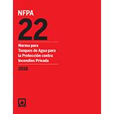 NFPA 22