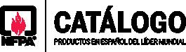 Catalogo NFPA Logo