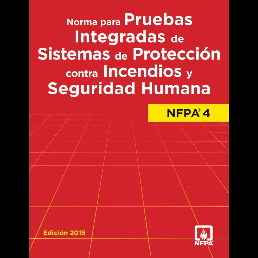 NFPA 415E