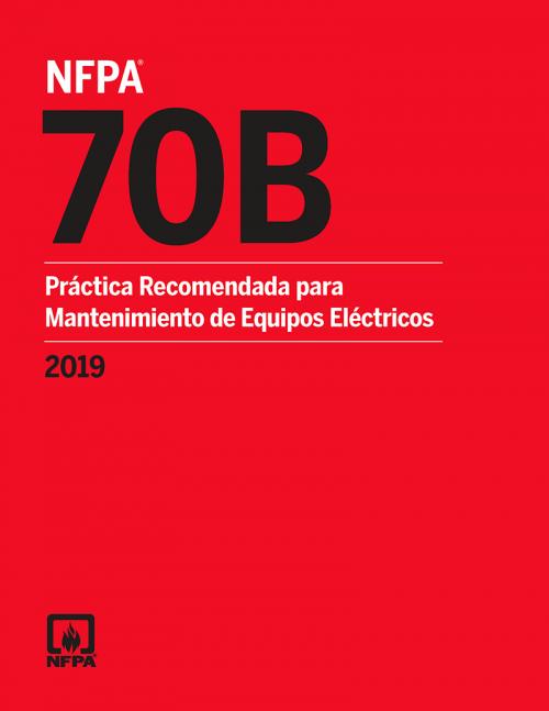 NPFa 70B, Mantenimiento de Equipos Eléctrico