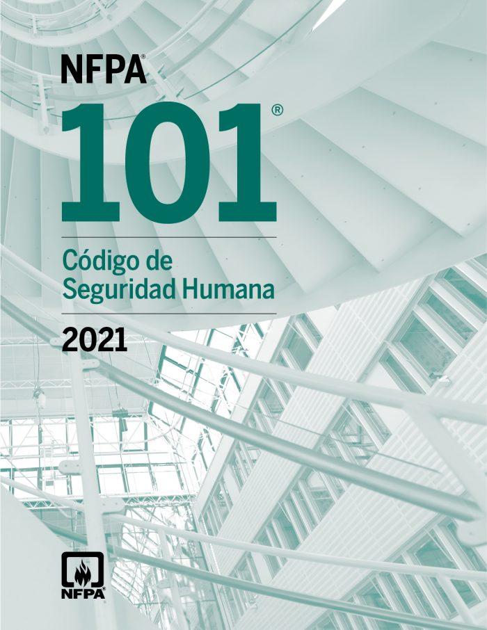 NFPA 101, Código de Seguridad Humana